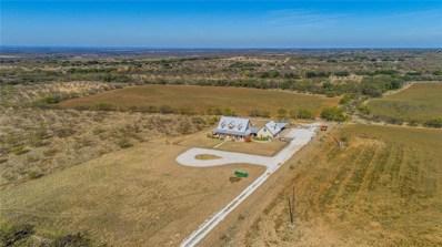 2250 County Road 121, Cisco, TX 76437 - #: 13736136
