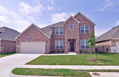 1404 Millican Lane, Aubrey, TX 76227 - #: 13743760