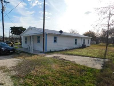 109 W Spurgeon Street, Itasca, TX 76055 - #: 13746446