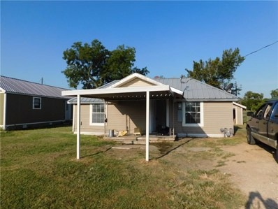 306 S Aquilla Street, Itasca, TX 76055 - #: 13746585
