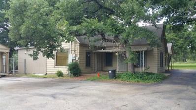 902 W Hubbard Street W, Mineral Wells, TX 76067 - #: 13751232