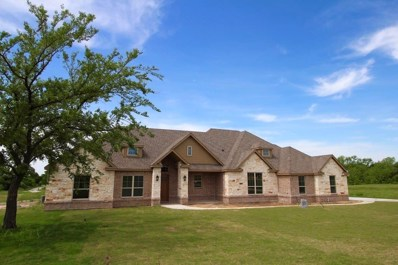 101 Signature Court, Weatherford, TX 76087 - #: 13753979