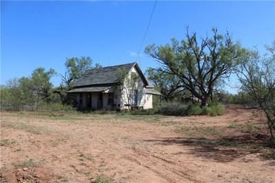 E Dimmit St, Benjamin, TX 79505 - #: 13758949
