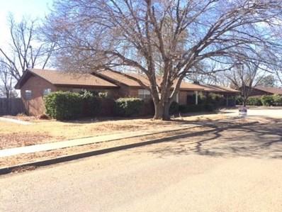 163 Williams Avenue, Jayton, TX 79528 - #: 13763511