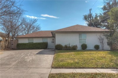3051 Ryan Place Drive, Fort Worth, TX 76110 - #: 13764302