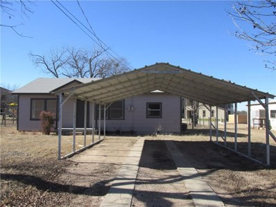 1902 Old Calf Creek Road, Brady, TX 76825 - #: 13767946