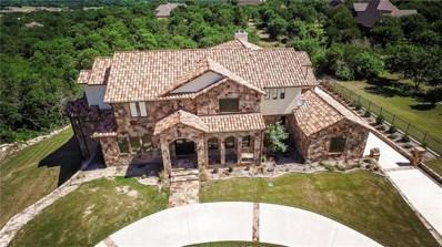 111 Crown Ridge Court, Fort Worth, TX 76108 - #: 13768237