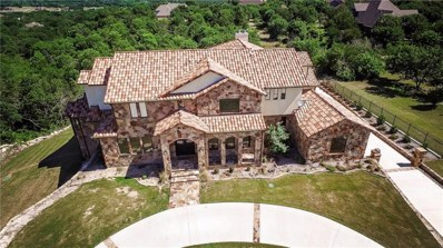 111 Crown Ridge Court, Fort Worth, TX 76108 - #: 13768237