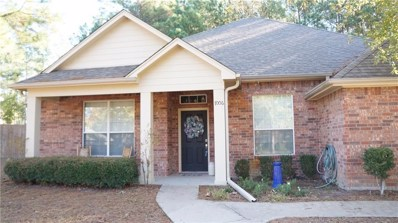 1006 Pebblebrook Court, Chandler, TX 75758 - #: 13768894
