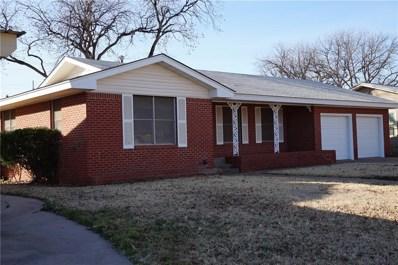 405 N Avenue O Street, Olney, TX 76374 - #: 13770213