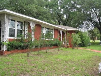 401 E Pine Street E, Frankston, TX 75763 - #: 13771828
