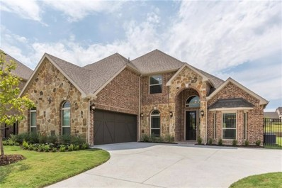 9805 Las Colina Court, Fort Worth, TX 76179 - #: 13772354