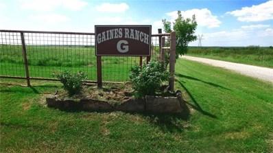 2033 Gaines, Petrolia, TX 76377 - #: 13772441
