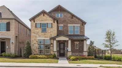 1107 Hampstead Lane, Allen, TX 75013 - #: 13775378