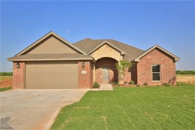 3034 Oakley Street, Abilene, TX 79606 - #: 13777811