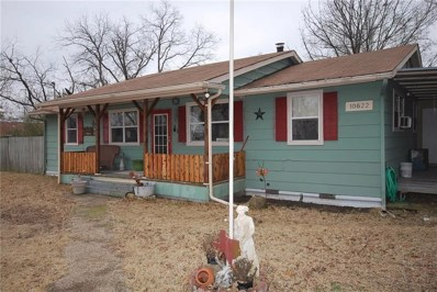 10622 County Road 376, Terrell, TX 75161 - #: 13779007