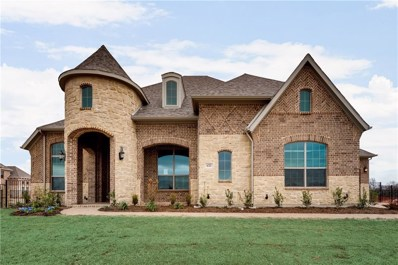 633 Calvin Drive, Heath, TX 75032 - #: 13779382