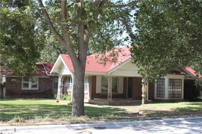 401 N Cummings Drive, Alvarado, TX 76009 - #: 13779725
