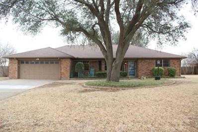 1025 Pawhuska Lane, Burkburnett, TX 76354 - #: 13784581