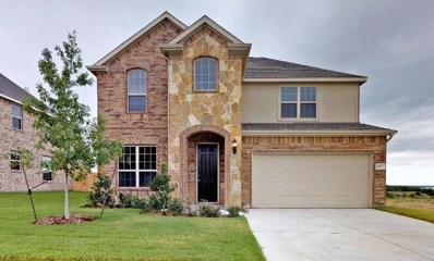 6941 Talon Bluff Drive, Fort Worth, TX 76179 - #: 13788976