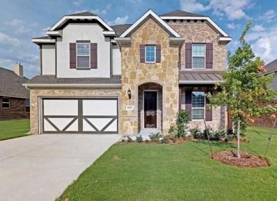 6933 Talon Bluff Drive, Fort Worth, TX 76179 - #: 13788994