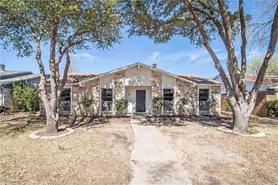 4924 Wagner Drive, The Colony, TX 75056 - #: 13789739