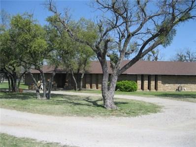 2 Sierra Drive, Breckenridge, TX 76424 - #: 13791380