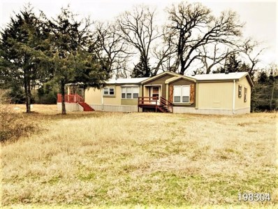 10279 Farm Road 69, Dike, TX 75437 - #: 13791691
