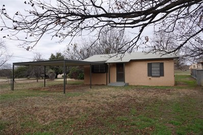 222 Avolyn Drive, Brownwood, TX 76801 - #: 13792254