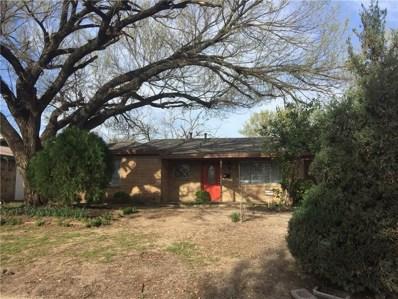 2613 Willow Park Street, Richland Hills, TX 76118 - #: 13796841