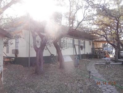 4820 Thunderbird Dr., Lake Brownwood, TX 76857 - #: 13797926