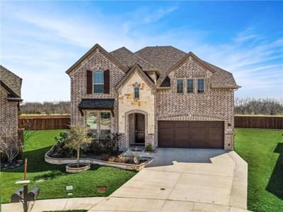 7856 Renderbrook Bend, Irving, TX 75063 - #: 13800181