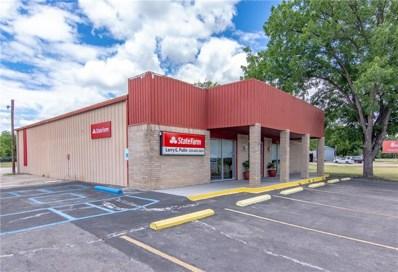 400 C C Woodson ROAD, Brownwood, TX 76802 - #: 13804044