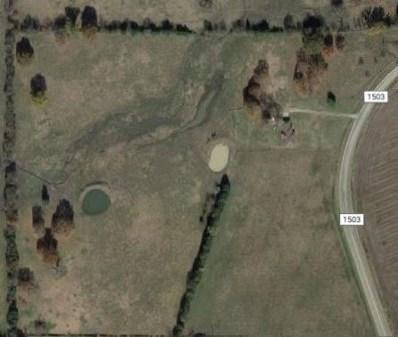 Farm Road 1503, Deport, TX 75435 - #: 13811662