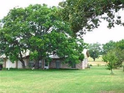 Oates, Bridgeport, TX 76426 - #: 13816714