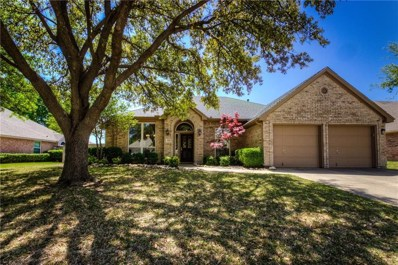 3658 Stone Creek Parkway, Fort Worth, TX 76137 - #: 13819481