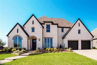 811 Country Brook Lane, Prosper, TX 75078 - #: 13820290