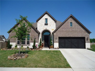 1544 Torrent Drive, Little Elm, TX 75068 - #: 13825942