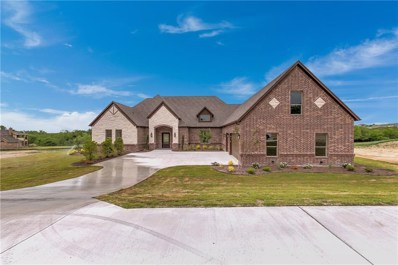 125 Signature Court, Weatherford, TX 76087 - #: 13829365