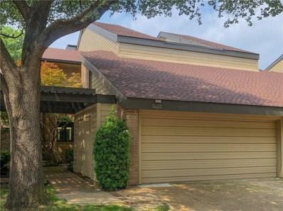5122 Westgrove Drive, Dallas, TX 75248 - #: 13831872