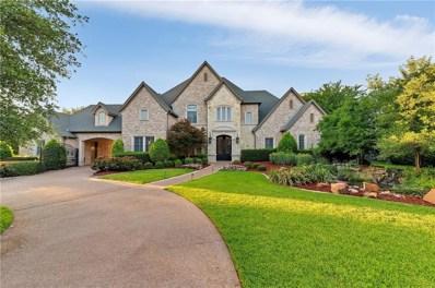 1410 Laurel Lane, Southlake, TX 76092 - #: 13832450