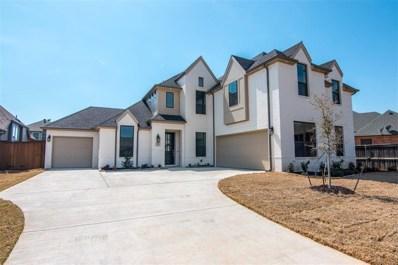 3008 Nob Hill Drive, Burleson, TX 76028 - #: 13834441