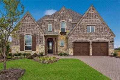 930 Windrock Lane, Prosper, TX 75078 - #: 13836892