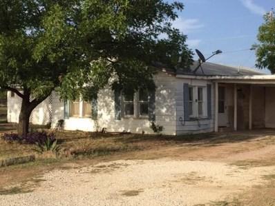 733 Cherry Street, Baird, TX 79504 - #: 13840723