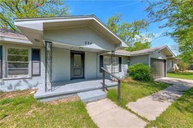 524 S Santa Fe Street S, Wolfe City, TX 75496 - #: 13841900