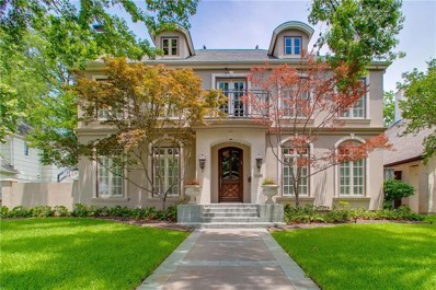 6529 Aberdeen Avenue, Dallas, TX 75230 - #: 13841992