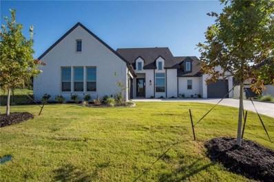 3012 Nob Hill Drive, Burleson, TX 76028 - #: 13845097