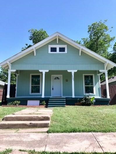 1107 E Baltimore Avenue E, Fort Worth, TX 76104 - #: 13846289