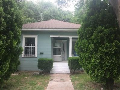4724 Junius Street, Dallas, TX 75246 - #: 13846643