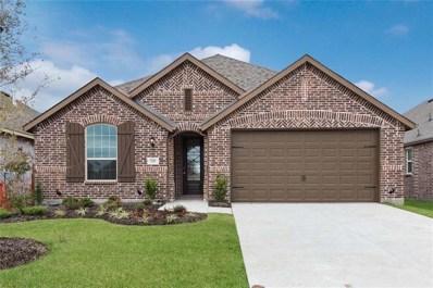 1209 Ash Street, Celina, TX 75009 - #: 13846937